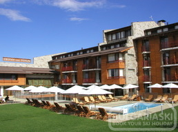Perun Hotel Bansko
