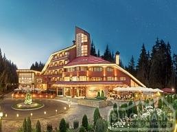 Yastrebets SPA & Wellness Hotel