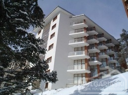 Dafovska Hotel