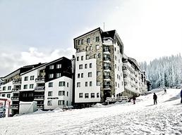 Stenata Apart Hotel