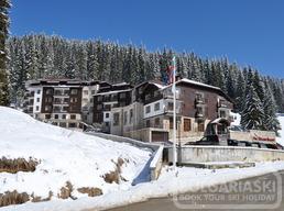 Stream Resort Hotel