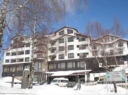 Apartamente Snejanka