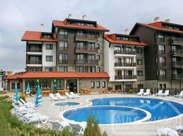 Balkan Jewel Complex
