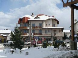 Kap House Hotel