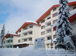 Elina Hotel