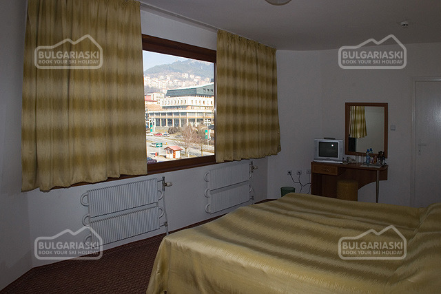 Smolyan Hotel and Casino13