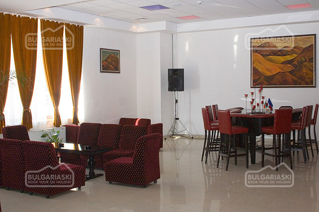 Smolyan Hotel and Casino19
