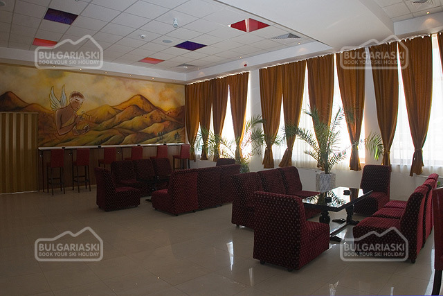 Smolyan Hotel and Casino20