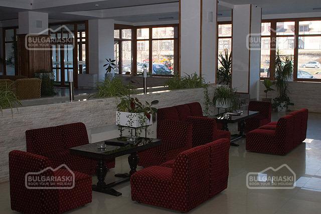 Smolyan Hotel and Casino21