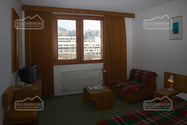 Smolyan Hotel and Casino7