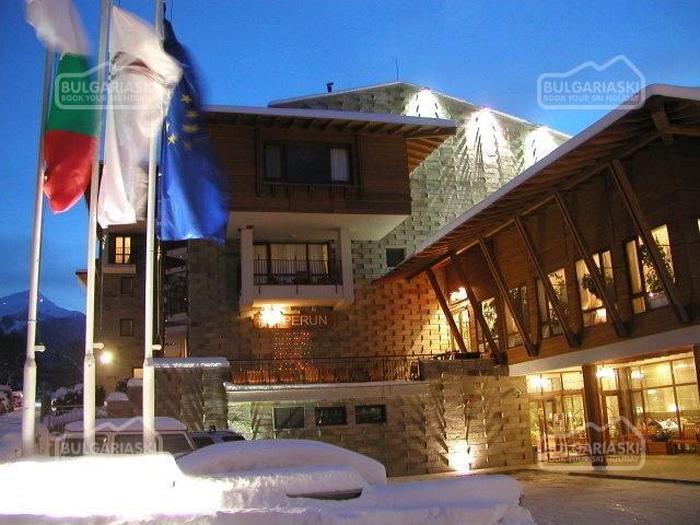 Platinum Hotel & Casino Bansko3