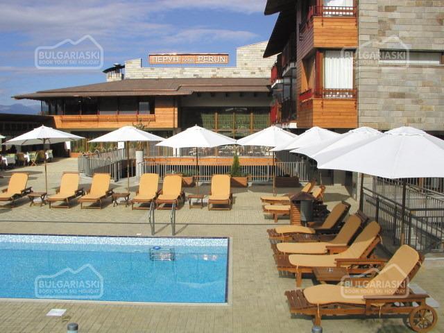 Platinum Hotel & Casino Bansko33
