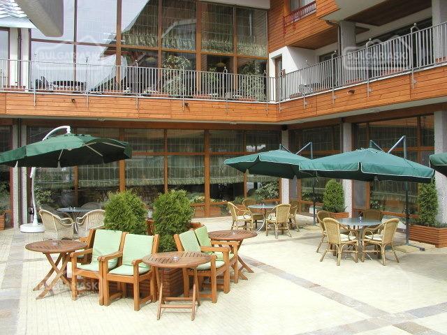 Platinum Hotel & Casino Bansko6