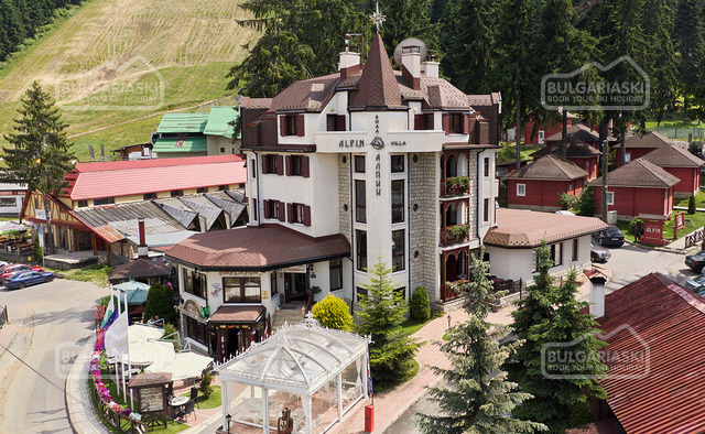 Alpin Hotel1