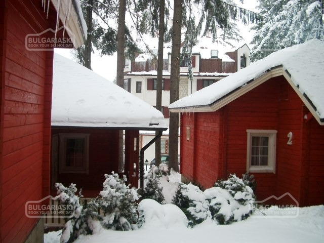 Alpin Hotel9