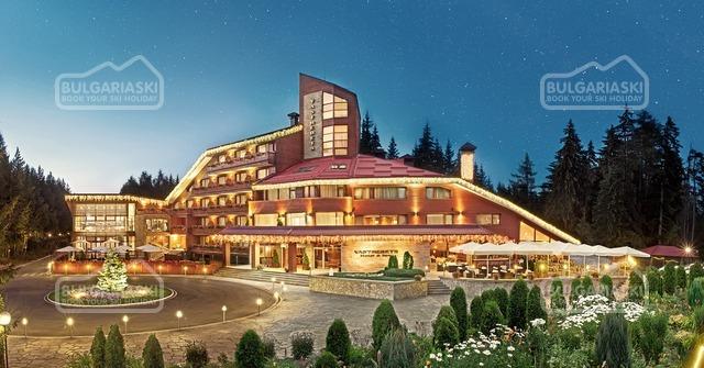 Yastrebets SPA & Wellness Hotel1
