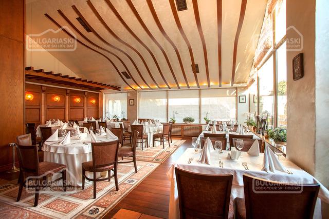 Yastrebets SPA & Wellness Hotel21