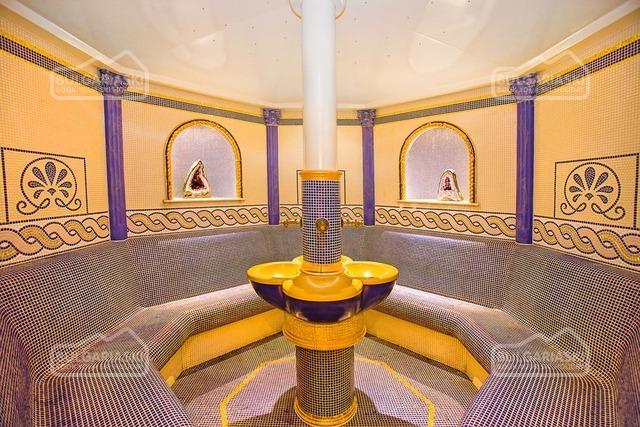 Yastrebets SPA & Wellness Hotel23