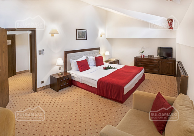 Yastrebets SPA & Wellness Hotel8