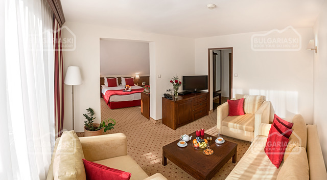 Yastrebets SPA & Wellness Hotel10