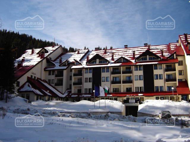 Laplandia Aparthotel1