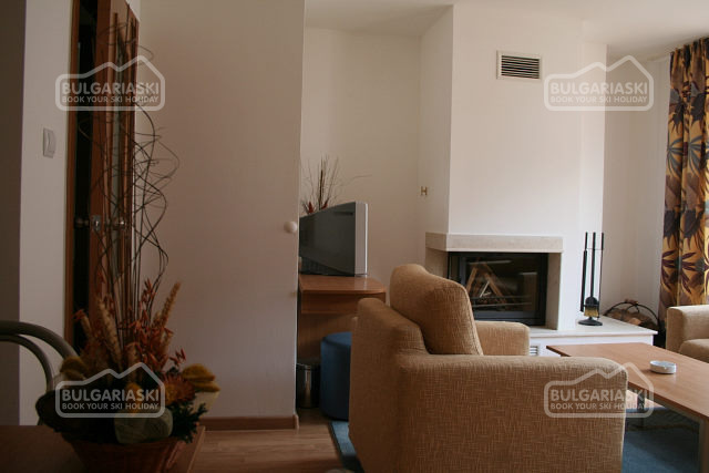 Laplandia Aparthotel5
