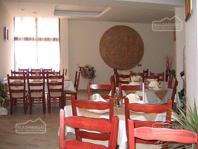 Dafovska Hotel16