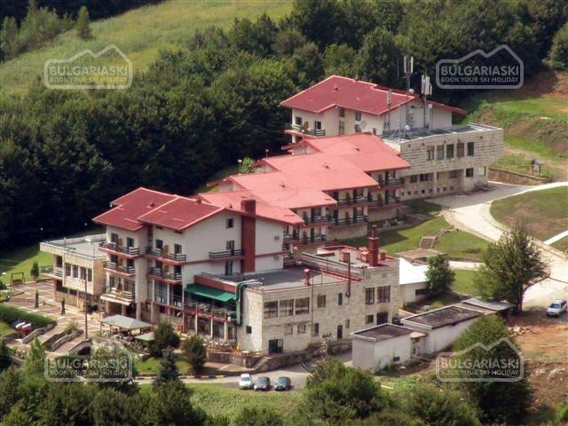 Park Hotel Ribaritsa1