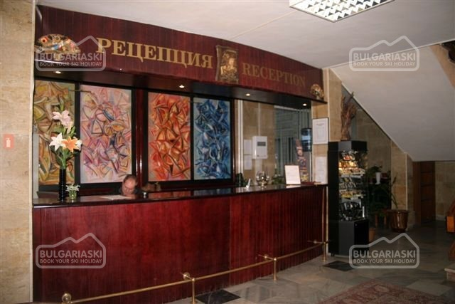 Park Hotel Ribaritsa2