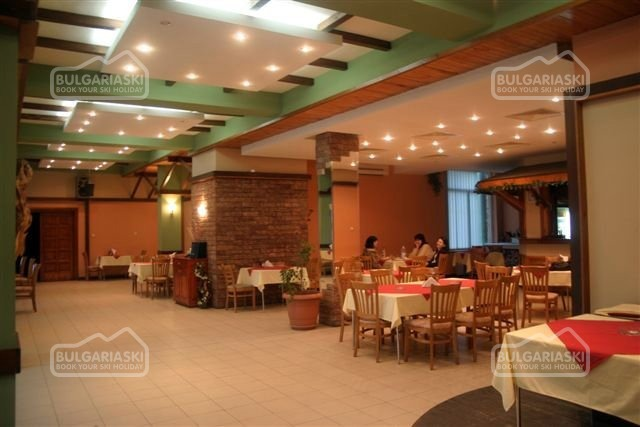 Park Hotel Ribaritsa14