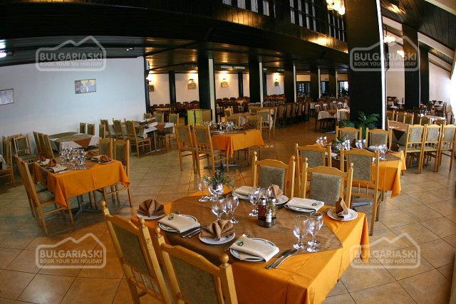 Rila Hotel13