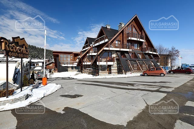 Redenka Lodge1