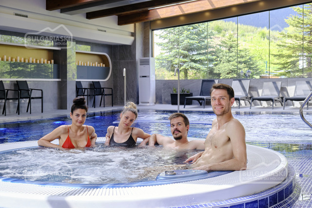 SPA Resort St. Ivan Rilski22