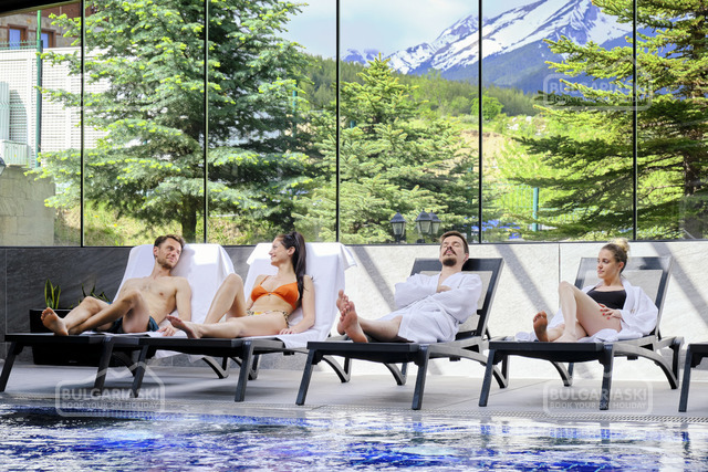 SPA Resort St. Ivan Rilski23