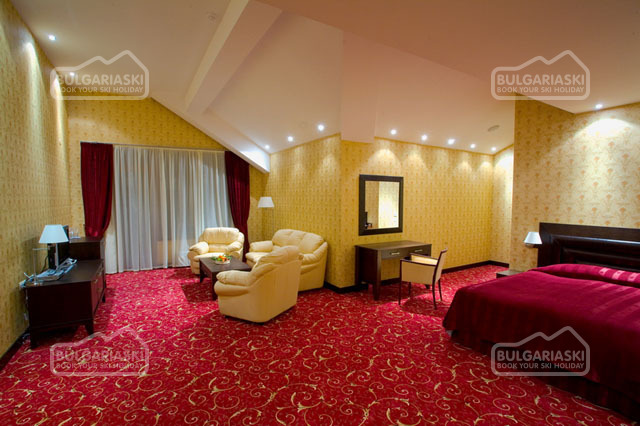 Borovets Hills Hotel4