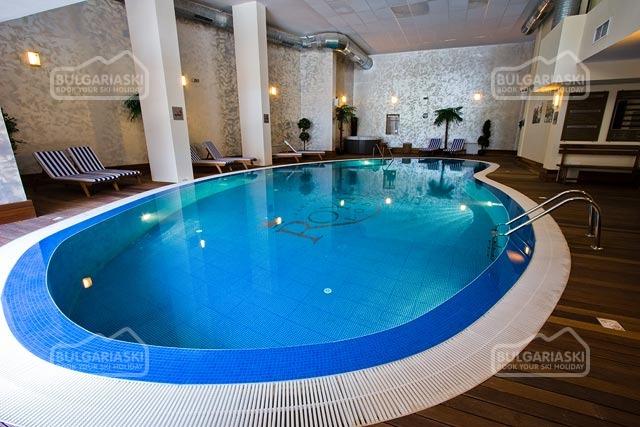 Royal Lodge Spa Hotel19