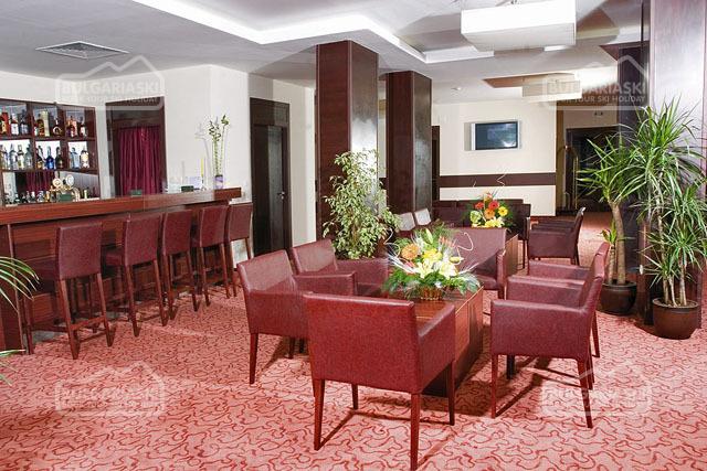 Royal Lodge Spa Hotel3