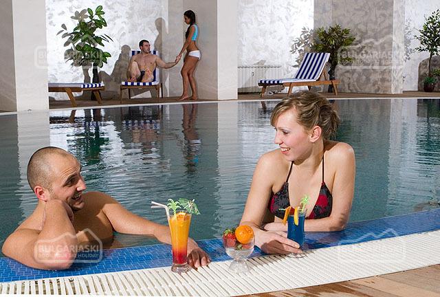 Royal Lodge Spa Hotel21
