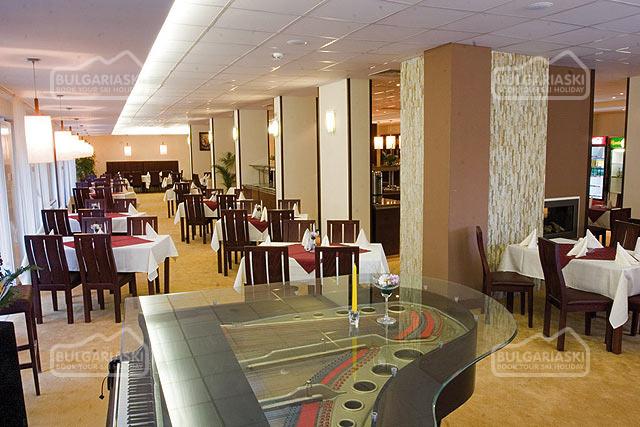 Royal Lodge Spa Hotel5