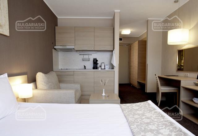 Lucky Bansko Hotel4