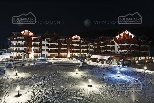 Redenka Palace Aparthotel44