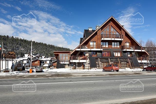 Redenka Lodge34