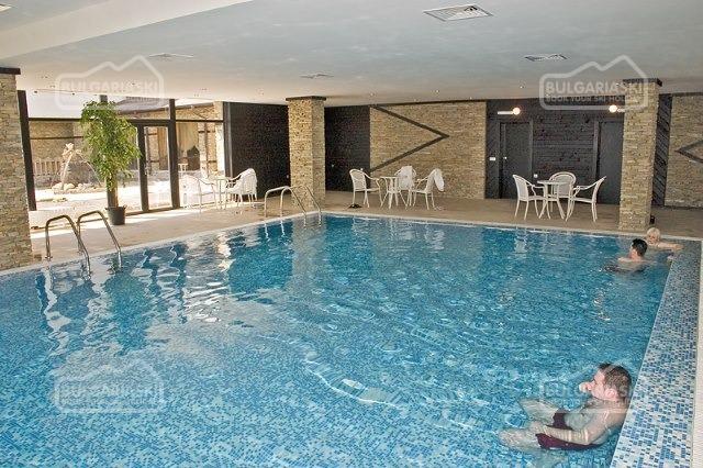 Bansko Spa & Holidays14