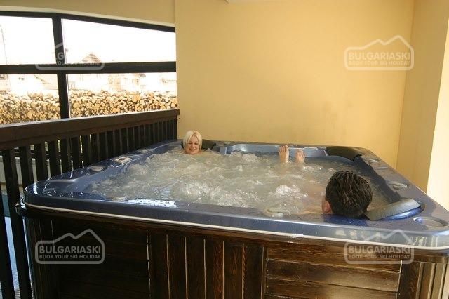 MPM Bansko Spa & Holidays10