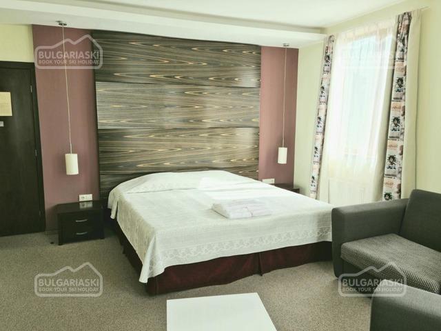 Ice Angels Hotel24