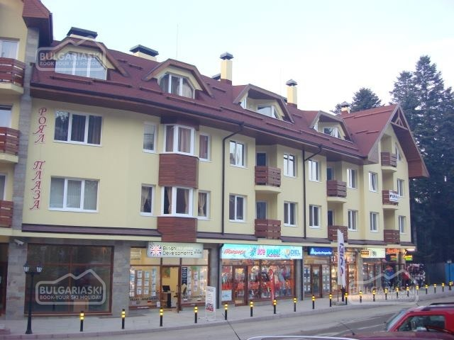 Royal Plaza Hotel3