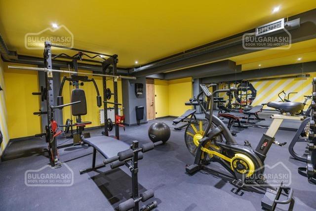 Iglika Palace Hotel15