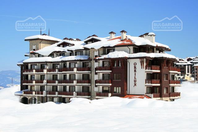 Orbilux Hotel2