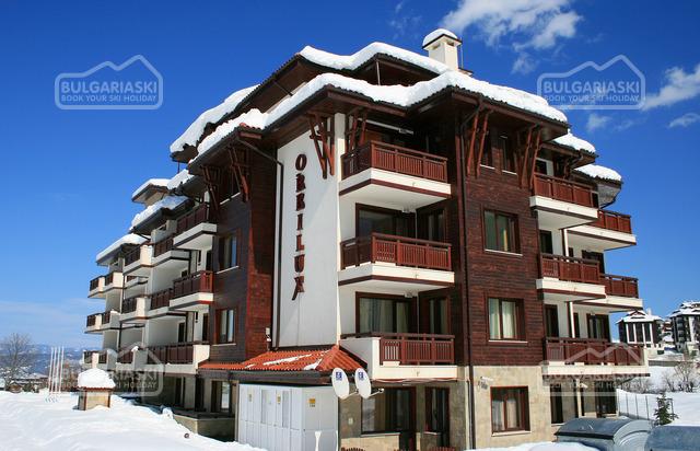 Orbilux Hotel16