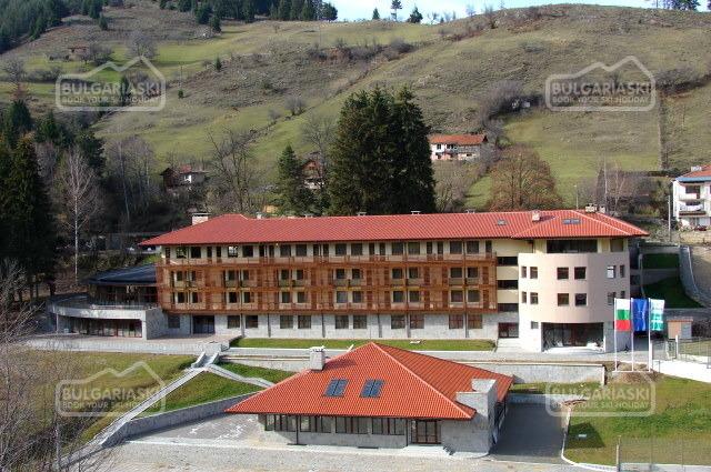 Borika Hotel1